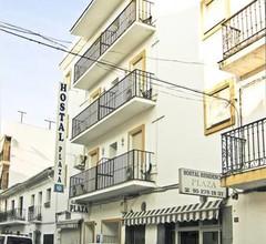 Hostal Plaza San Pedro 1