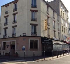 Hotel De La Place 1