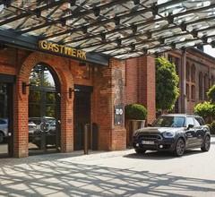 Gastwerk Hotel Hamburg 2