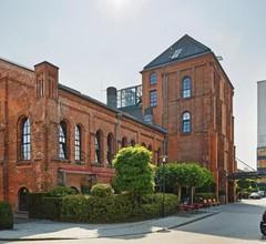 Gastwerk Hotel Hamburg 1