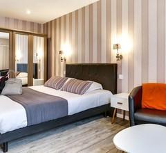 Hôtel & Spa Le Petit Castel Beuzeville-Honfleur 2