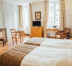 Appart Hôtel Charles Sander 2