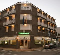 Hotel Teruel 2