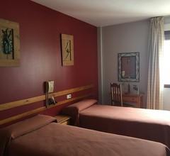 Hotel Hospederia Zacatin 1