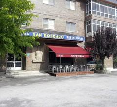 Hotel San Rosendo 1