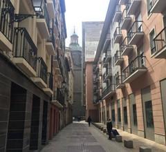Apartamentos Auhabitat Zaragoza 2