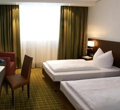 Feringapark Hotel 1