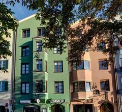Cityhotel Schwarzer Bar 2