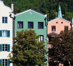 Cityhotel Schwarzer Bar 1