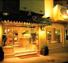 Hotel le Rocher 1