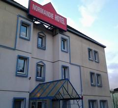 Normandie Hotel Rouen Nord - Barentin 2