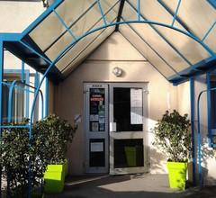 Normandie Hotel Rouen Nord - Barentin 1