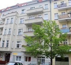 Pension Central Hostel Berlin 1