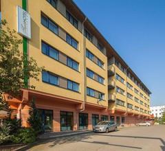 Suite Hotel Leipzig 1