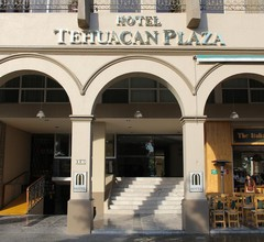 Hotel Tehuacan Plaza 2