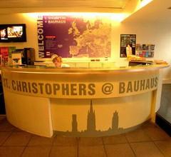 St Christopher's Inn Bauhaus Budget Hotel - Hostel 1