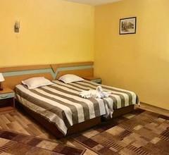 Hotel Alpha 2
