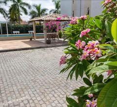 Maria Quitéria Hotel & Flat 2