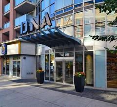 JJ Furnished Apartments Downtown Toronto: King's Luxury Loft 2