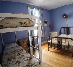 Hostel Gîte du Plateau Mont-Royal 1