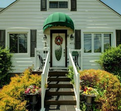Williams Gate Bed and Breakfast Private Suites 2