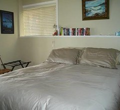Inlet Beach House Bed and Breakfast 2