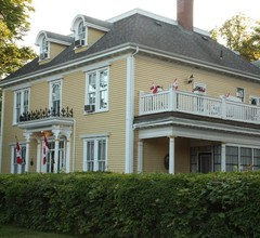 Fitzroy Hall 1