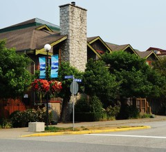 Howe Sound Inn & Brewing Company 1