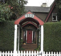 Point Grey Guest House 1