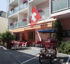 Hotel Dischma 2