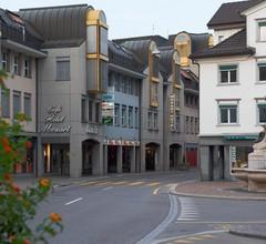 Hotel Mozart Rorschach 1