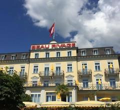 Romantik Hotel Beau Rivage 2