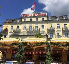 Romantik Hotel Beau Rivage 1