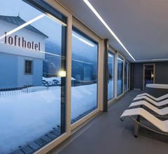 Lofthotel am Walensee 1