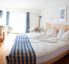 Garni Hotel Frohburg 1