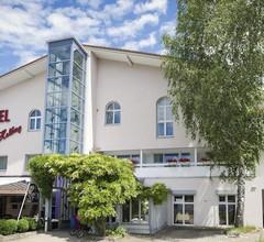 Waldhotel Hohberg 1