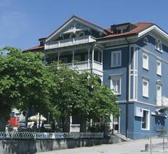 Hotel-Gasthof Seehof Laax 2