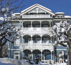 Hotel-Gasthof Seehof Laax 1