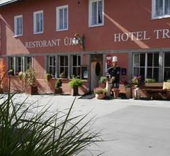 Hotel Traube 2