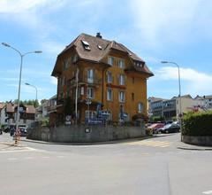 Hotel Glärnisch Hof 2
