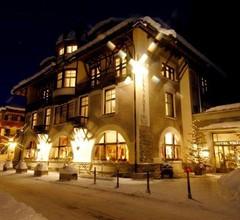 Hotel Villa Post 2