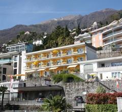 Hotel Garni Morettina 1