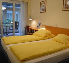 Hotel Atlantico 1