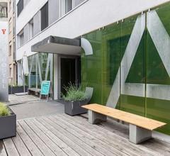 Hyve Hostel Basel 2