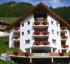 Appartements Garni Alpin Live 2