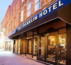 The Franklin Hotel 2