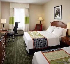 Fairfield Inn by Marriott Toronto Oakville 2