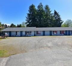 Blue Sky Motel 1