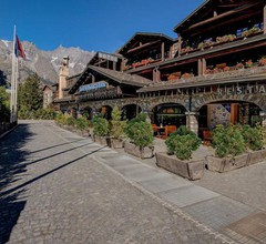 Ih Hotels Courmayeur Mont Blanc Resort 1