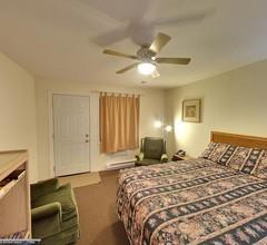 Bayside Motel Trenton 1